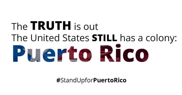 USA, cese el bloqueo a PuertoRico